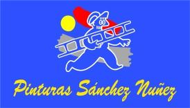 logotipo de PINTURAS SANCHEZ NUÑEZ ARANJUEZ SL